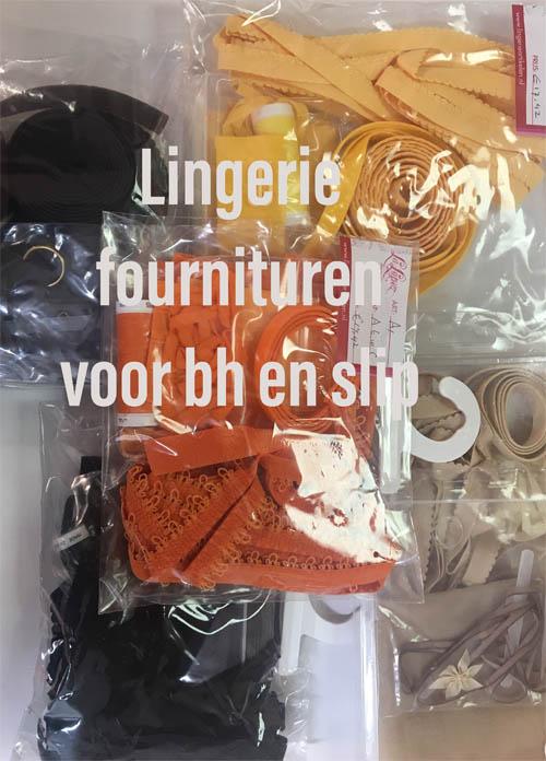 Zelfmaak lingerie