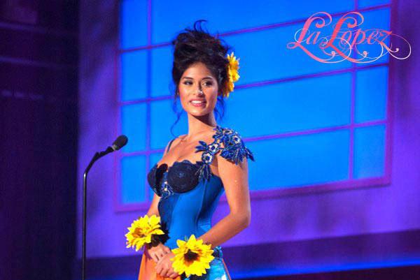 La Lopez for Yasmin Verheijen