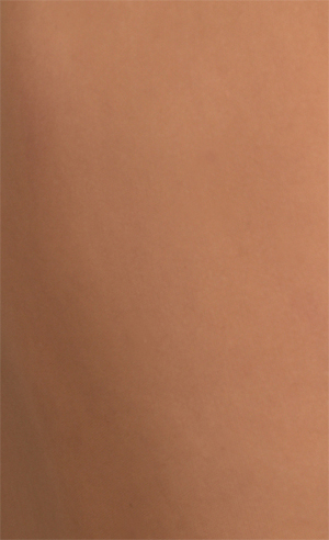 Micro-Lycra huidskleur